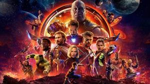 Vingadores: Guerra Infinita é o melhor filme da Marvel?