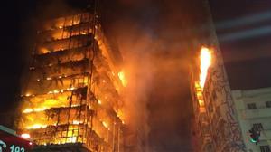 Desabamento de prédio em SP: De quem é a culpa?