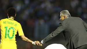 Tite quer proteger Neymar! Ele está certo?