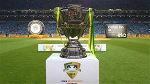 Copa do Brasil: qual confronto mais equilibrado?