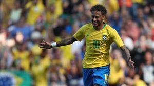 Com Neymar, a Copa do Mundo é nossa?