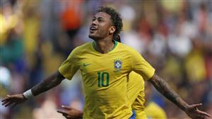 Seleção depende de Neymar para ser feliz?
