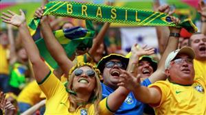 Brasileiros estão desanimados com a Copa do Mundo. E você?