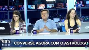 """""""Inverno é a hora de limpar"""", diz astrólogo Valderson de Souza"""