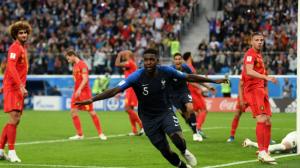 França na final da Copa do Mundo! Brasil merecia estar lá?