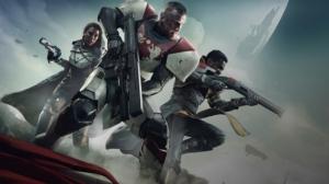 Salve a Terra com seus amigos em Destiny 2