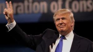 Trump: aprovação ao governo sobe, apesar das polêmicas
