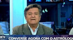 """""""Mês de agosto exige cautela"""", avisa astrólogo"""