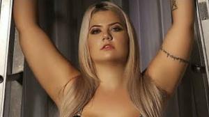 Miss Bumbum: conheça Débora Porto, candidata plus size