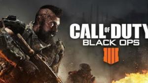 Confira em primeira mão o beta de Call of Duty Black Ops 4