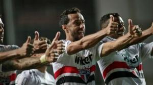 São Paulo está com pinta de campeão?