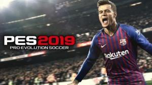 Gameplay mostra PES2019 completo; assista e ganhe o jogo!
