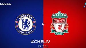 Chelsea x Liverpool: teste seus conhecimentos