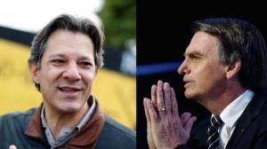 Bolsonaro Vs Haddad: De que lado você fica na disputa?