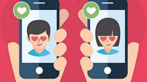 Deu Match! Relacionamentos por aplicativos