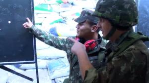 Exército: veja como é um dia de treinamento