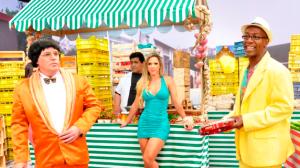 RedeTV! recorda humorístico 'Feira do Riso' nesta sexta-feira (18)