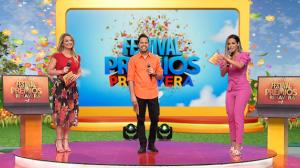 Festival de Prêmios RedeTV! (01/11/2020) | Completo