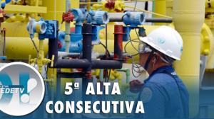 Indústria cresce 2,6 por cento de agosto para setembro, diz IBGE