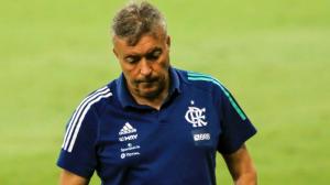 Flamengo demite Domènec Torrent; quem deve ser o novo técnico?
