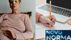 """""""Me reinventei aos 70 anos"""": professores relatam experiência após pandemia"""