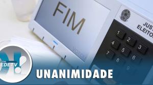 Justiça Eleitoral aprova decisão e adia as eleições em Macapá