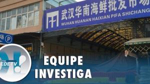 OMS não vê evidência de que pandemia iniciou em Wuhan