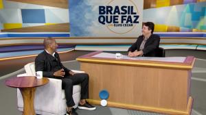 Brasil Que Faz (01/08/21) | Completo