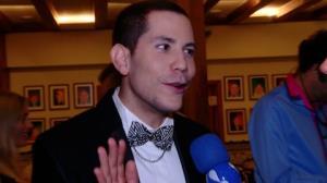Christian Ch�vez diz que sucesso do RBD foi 'coisa do destino'