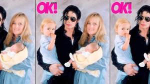M�e dos filhos Michael Jackson vem ao Brasil