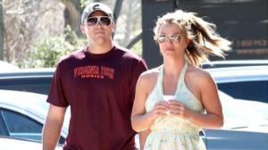 Britney Spears termina namoro ap�s v�deo de trai��o