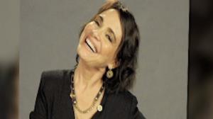 Regina Duarte ser� l�sbica em nova novela
