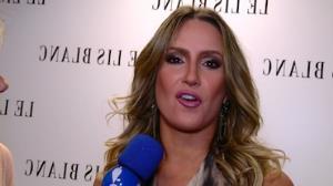 Claudia Leitte se inspira em Vivi Ara�jo para ser rainha
