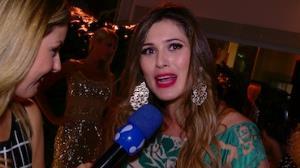 L�via Andrade rejeitou propostas por aumento 'gordo'