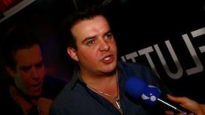 Belutti fala sobre pai superar c�ncer: 'Oramos muito'