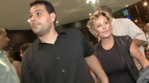 Ex diz que mant�m contato com Ana Maria Braga
