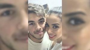 Novo affair viaja para ver Anitta no RJ