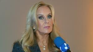 Hel� Pinheiro diz que a filha Ticiane � 'para casar'