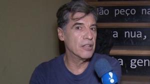 Paulo Betti promete reviravolta na novela 'Imp�rio'