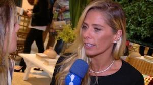 Adriane Galisteu sobre TV: 'N�o quero aceitar qualquer coisa'