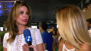 Marcelo de Carvalho e Luciana Gimenez v�o a evento na H�pica Paulista