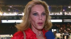 Regina Manssur diz que se recusou a comer buchada de bode