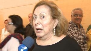 Aracy Balabanian supera pneumonia: 'Estou bem, gra�as a Deus'