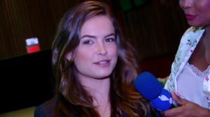 Lua Blanco fala de volta � TV: 'Estou aberta a propostas'