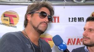 Leo critica novos sertanejos: 'N�o t�m personalidade'
