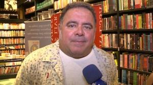 Leo Jaime diz que p�blico pede dicas sobre sexo