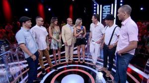 Mega Senha ter� ex-BBB Let�cia e Grupo Na Hora H