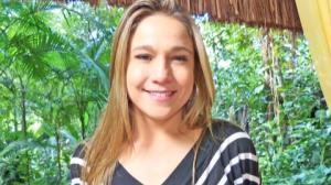 Fernanda Gentil ganha pr�mio no RJ