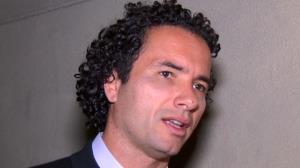 Marco Luque diz que Calabresa encarou trai��o de Adnet com 'naturalidade'