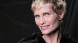 Doris Giesse tenta voltar � TV ap�s depress�o